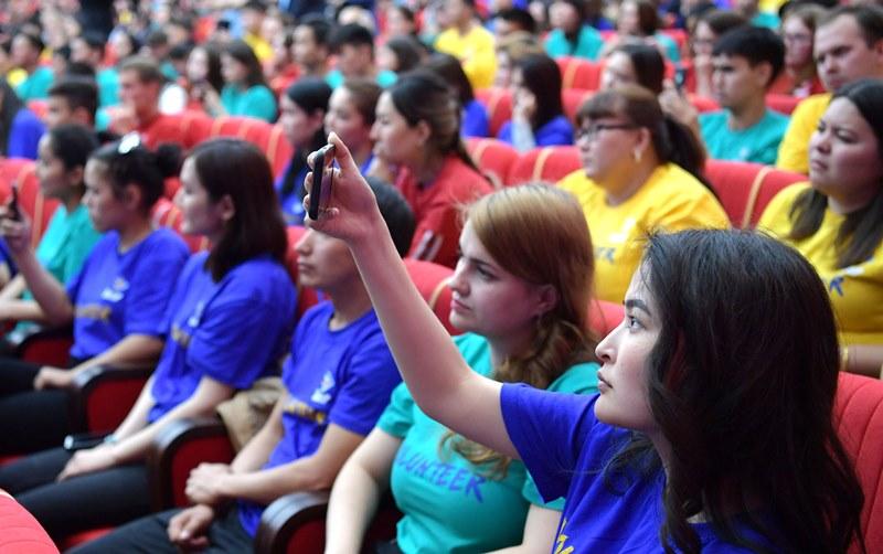 Будет усилена поддержка квалифицированных молодых специалистов - Президент РК