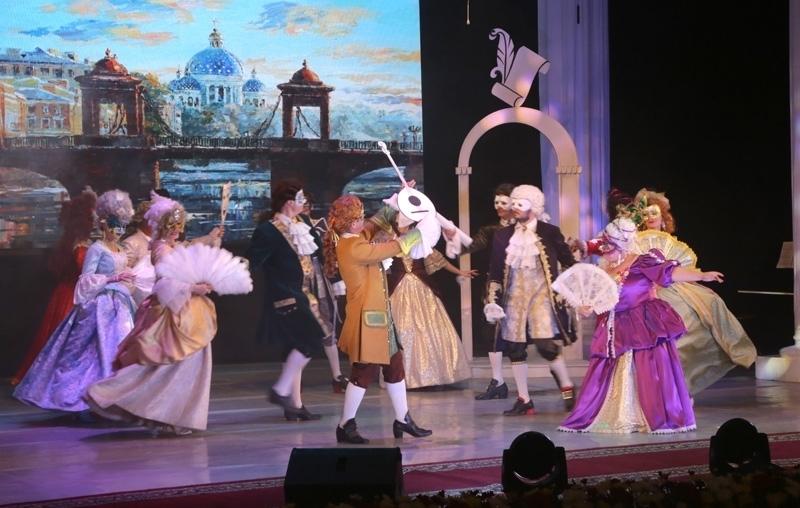 Премию акима области получили лучшие работники культуры Карагандинской области