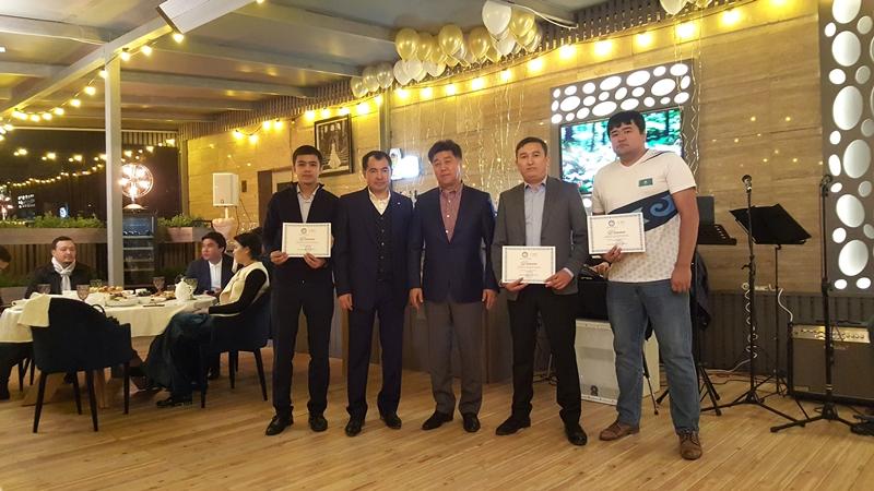Астанада тоғызқұмалақтан өткен турнирге мықты 10 ойыншы қатысты