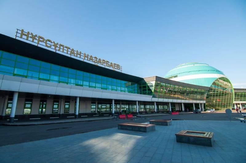 纳扎尔巴耶夫国际机场将建新廊桥连接两座航站楼