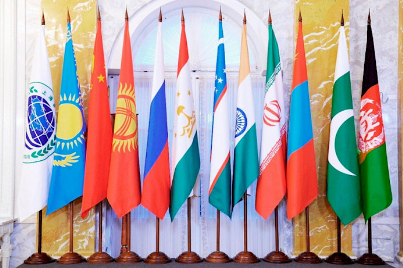 Bishkek to host SCO Media Forum