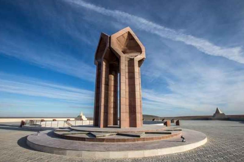 Қызылордада 20 тарихи ескерткіш қайта жаңғыртудан өтті