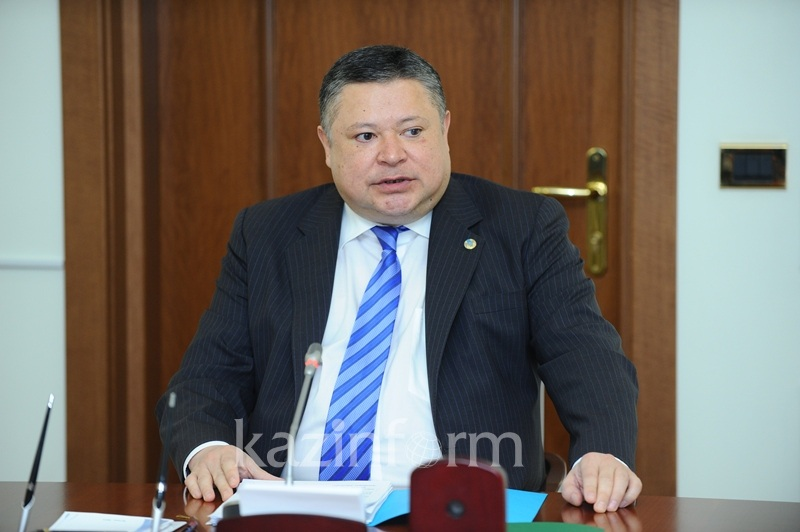 Kazakh Secretary of State held sitting of Commission for Citizenship Issues