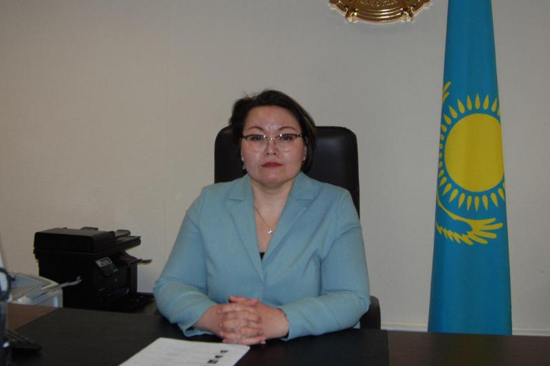 Анар Абылкасова назначена председателем Комитета науки МОН РК