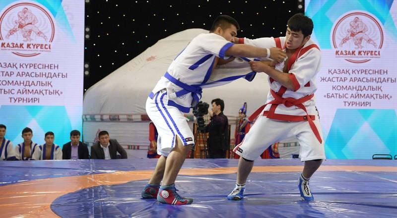Қасым-Жомарт Тоқаев: Мемлекет спортқа әрдайым жан-жақты қолдау көрсетеді