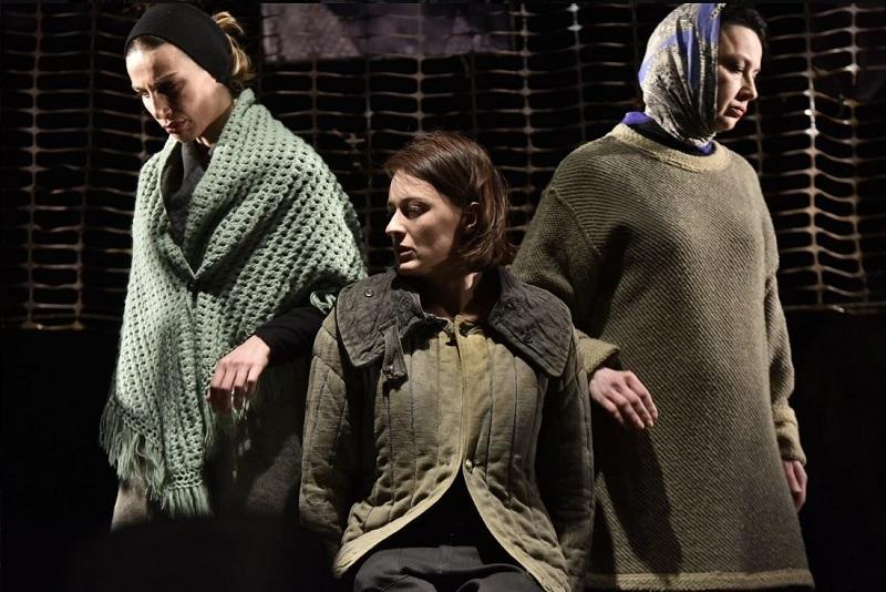 Спектакль об узницах АЛЖИРа представит Тбилисский театр в Караганде