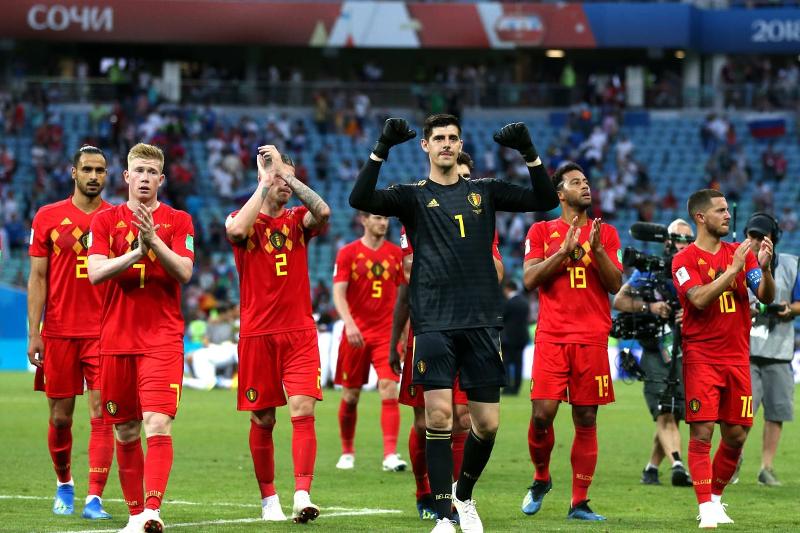 EURO-2020: Азар, Лукаку и де Брюйне могут сыграть против сборной Казахстана