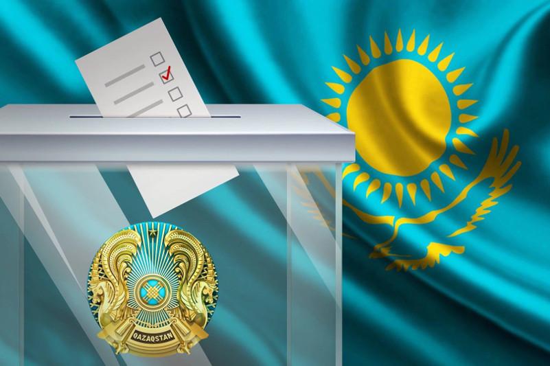 Как проголосовать гражданам Казахстана в России на выборах Президента РК 9 июня