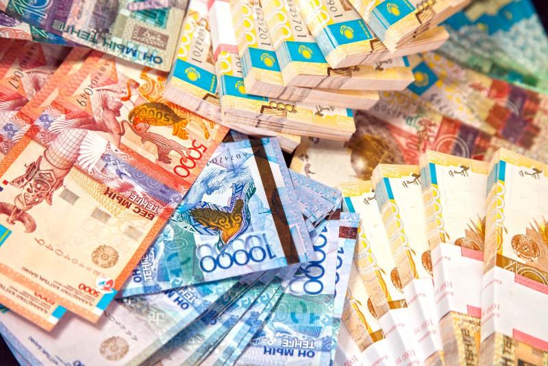 Житель Уральска забыл, куда спрятал 17 млн тенге