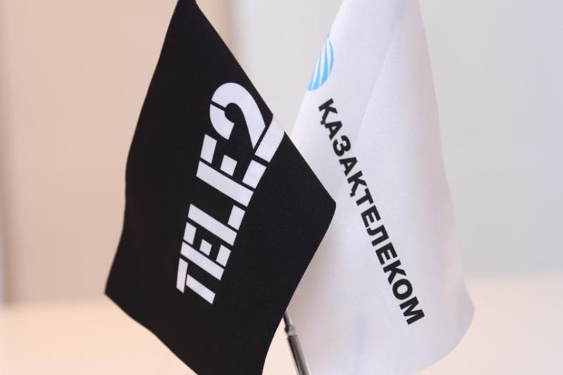 «Қазақтелеком» Tele2 AB біріккен компаниядағы үлесінің 49% сатып алады