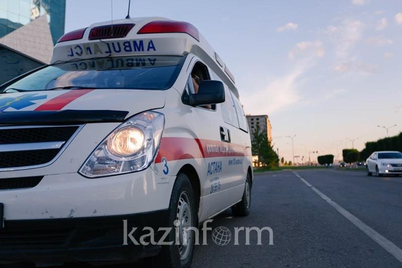 4 сотрудника «Астана Су Арнасы» погибли в столице