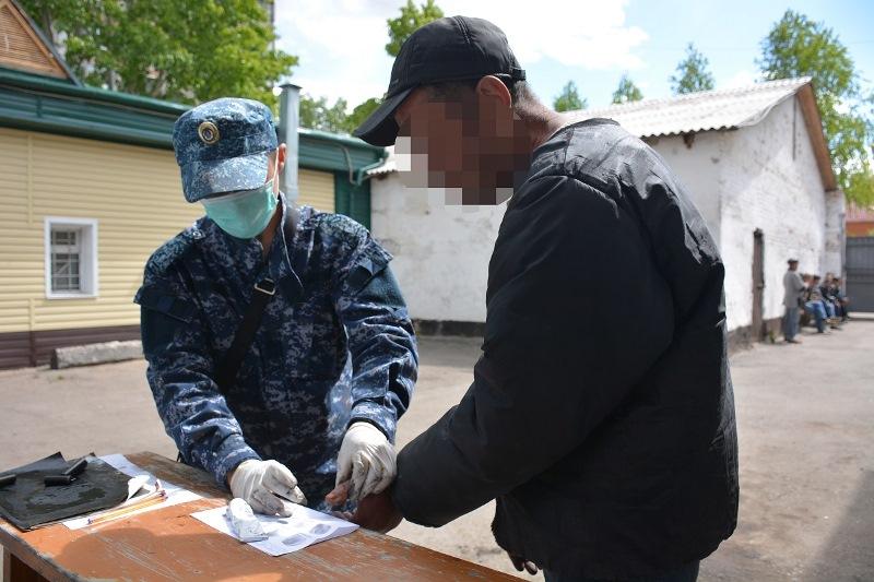На геномный учет ставят бродяг в Северном Казахстане
