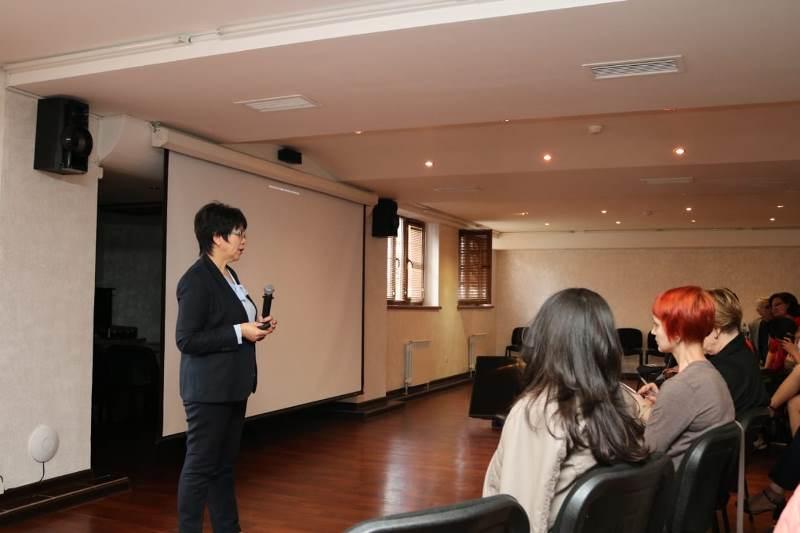 Вопросы диагностики больных мукополисахаридозом обсудили в Алматы