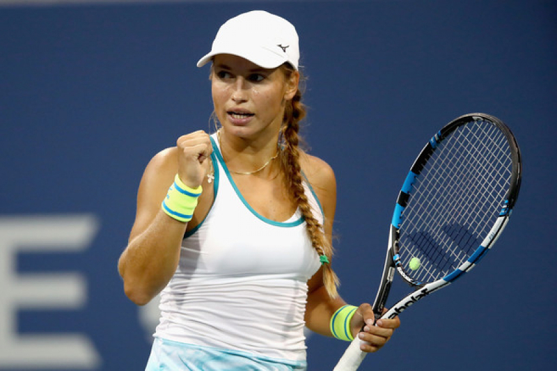 纽伦堡网球赛:普婷佐娃成功晋级半决赛