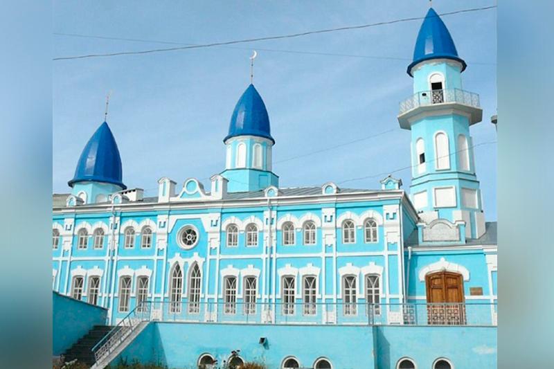 200 млн тенге направят на реставрацию векового здания мечети в Костанае