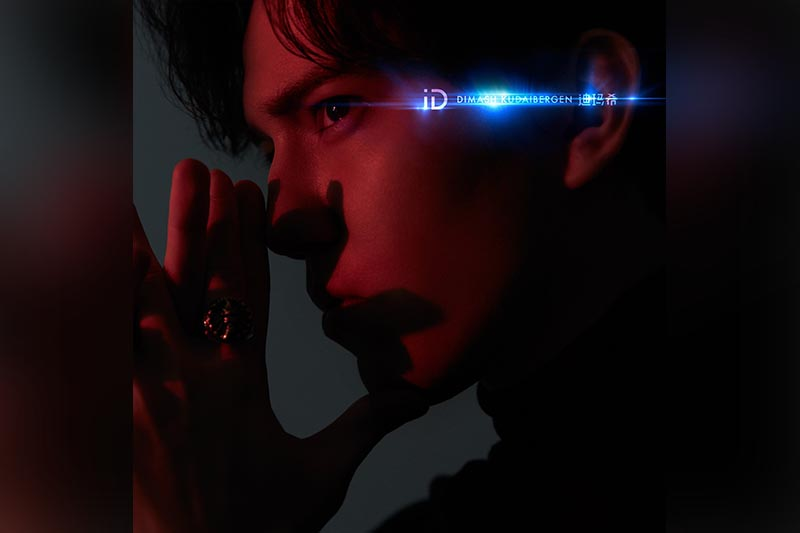 Drop everything: Dimash Kudaibergen just announced his first solo album