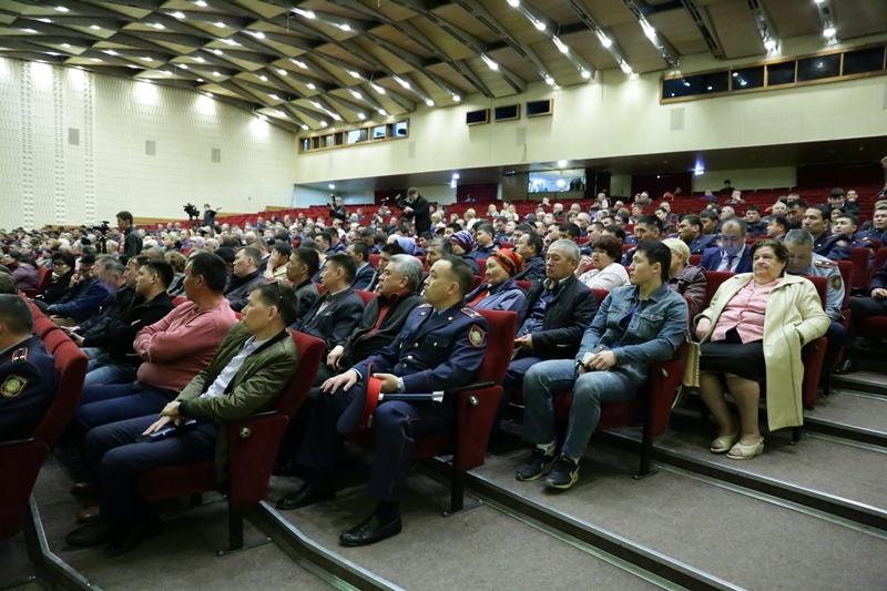 Столичные участковые будут проводить прием граждан в КСК