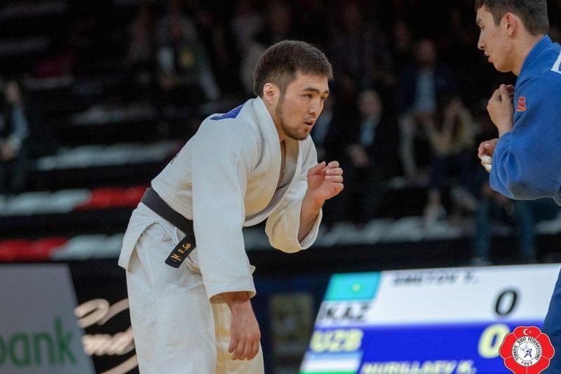 Қазақстанның дзюдо құрамасы Хоххот Гран-приіне қатыспайтын болды