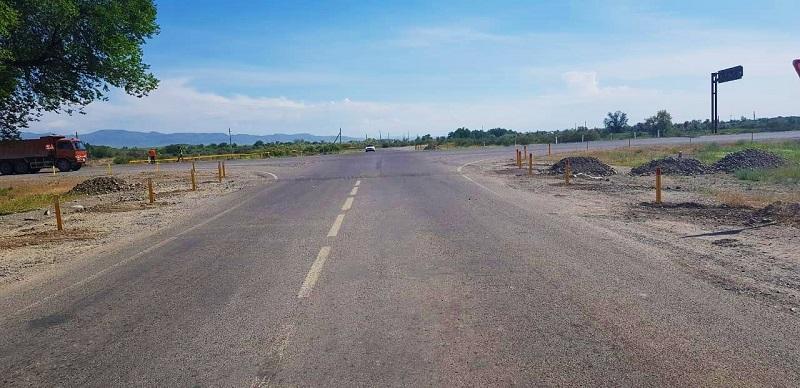 Новые светосигнальные знаки появятся на дорогах Казахстана