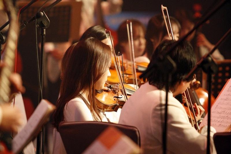 Гастролирующие музыканты пользуются спросом у казахстанцев