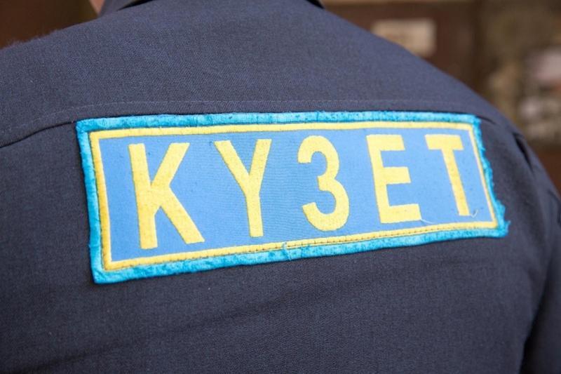 На массовые мероприятия в Казахстане привлекут частные охранные структуры