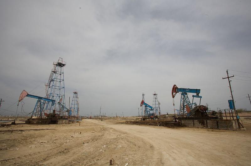 Аварийная ситуация на месторождении Каламкас отсутствует - Минэнерго РК