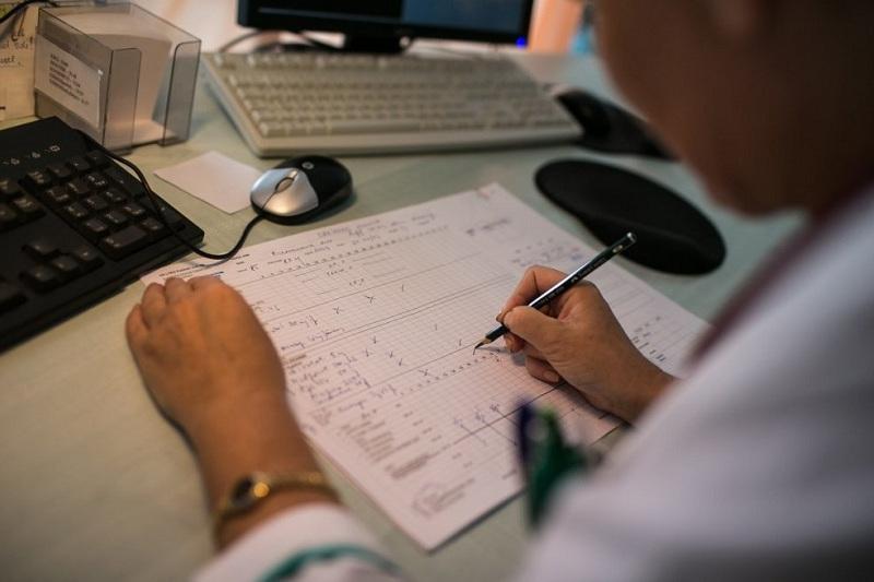 Акмолинские медорганизации оказали услуги населению на более чем 16 млрд тенге