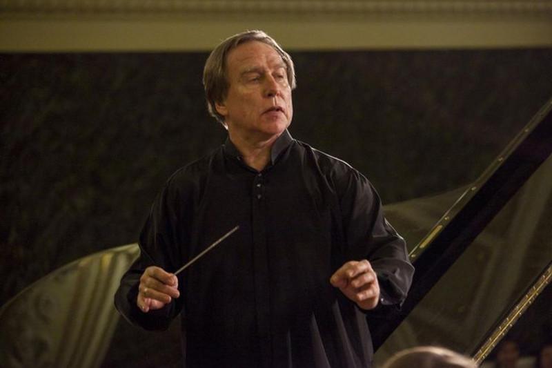 Celebrated musician Sergei Roldugin to perform at Astana Opera