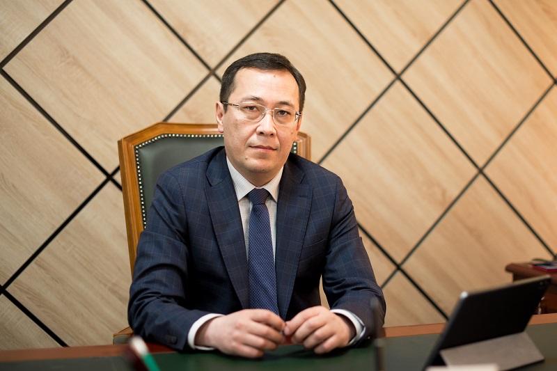 У главы Правительства для граждан новый заместитель