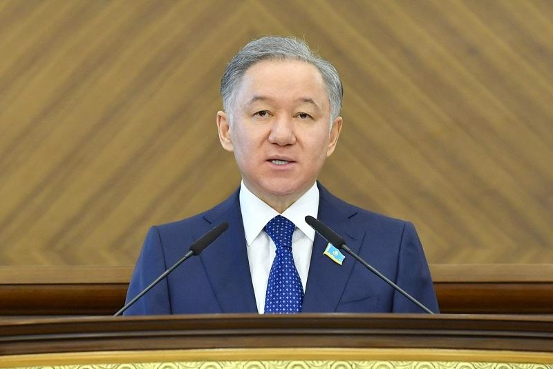 Нурлан Нигматулин: Необходимо наращивать экспорт казахстанской мясомолочки