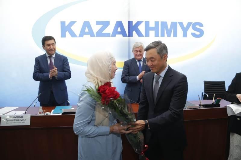 Жильё для 120 многодетных семей купит Казахмыс в Карагандинской области