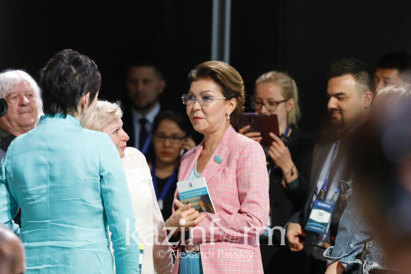 XVI Eurasian Media Forum comes to end in Almaty