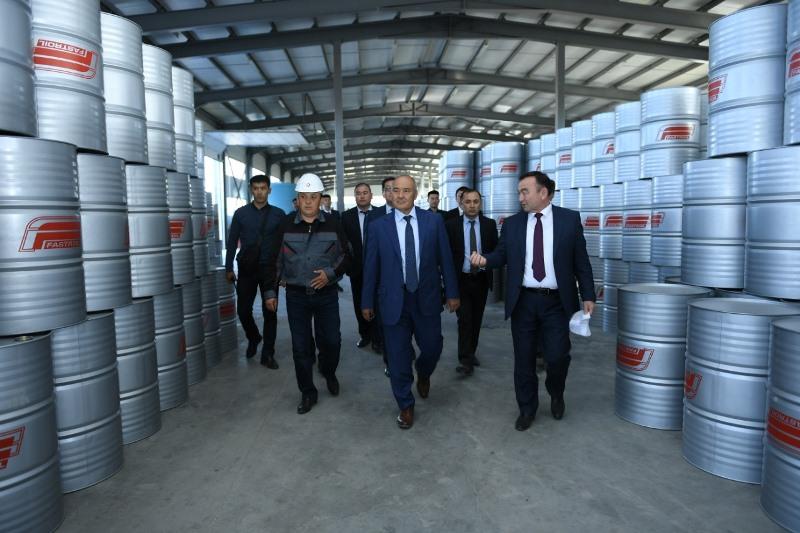 Умирзак Шукеев поручил активнее развивать сферу туризма в Туркестанской области