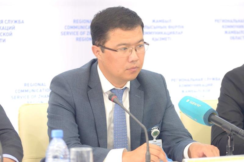 Жамбылской молодежи разъяснят механизмы государственной поддержки