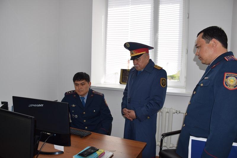 Новые фронт-офисы для приема граждан появятся в Акмолинской области