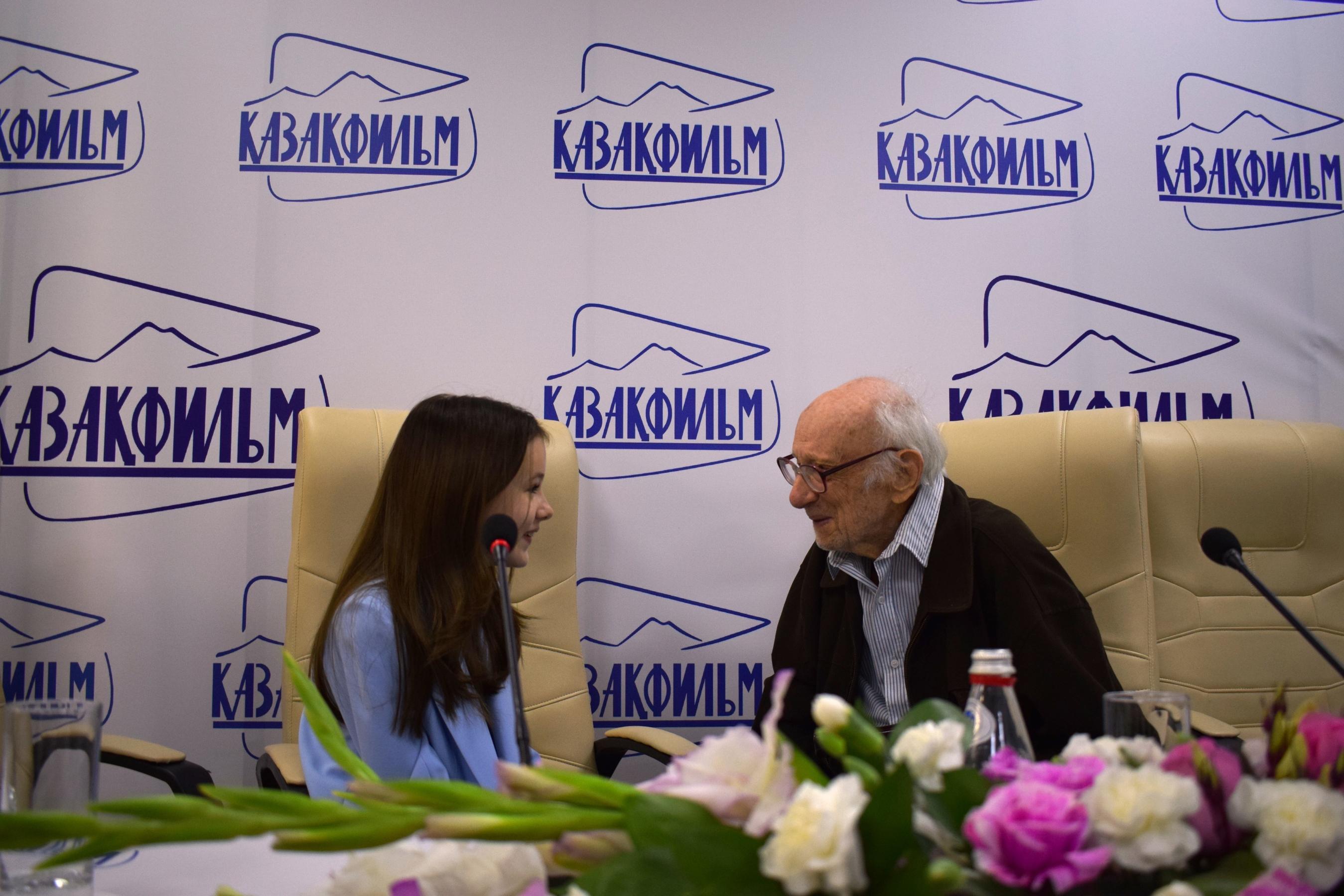 Данэлия Тулешова сыграет в продолжении знаменитого фильма  «Наш милый доктор»