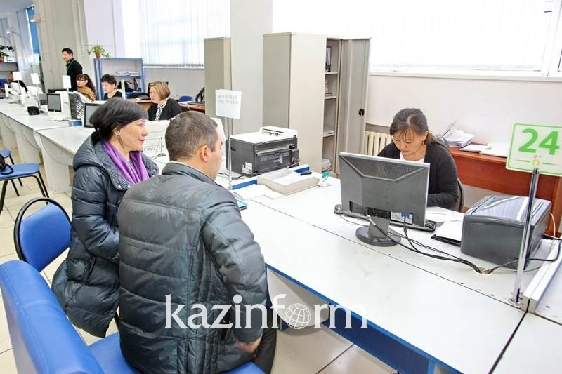 С помогайками намерен бороться начальник полиции Актюбинской области