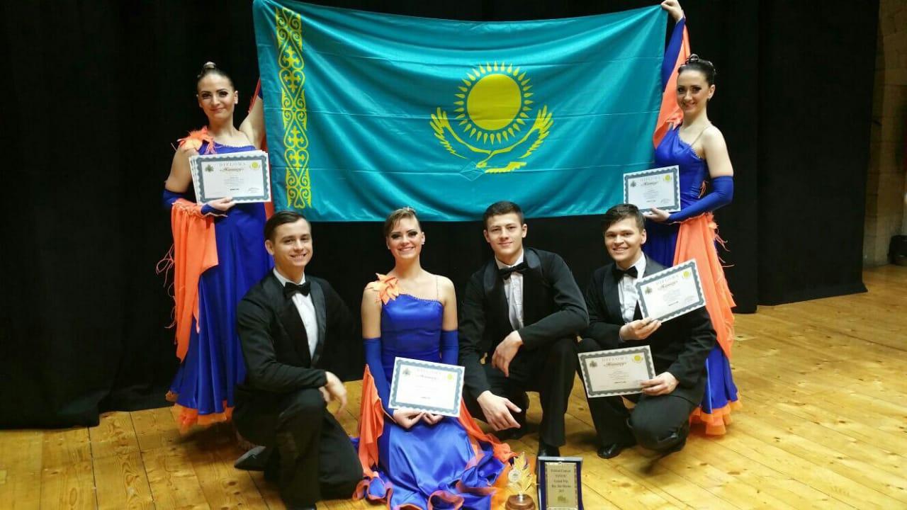 Танцы в тишине - о чем мечтает уникальный коллектив из Северного Казахстана