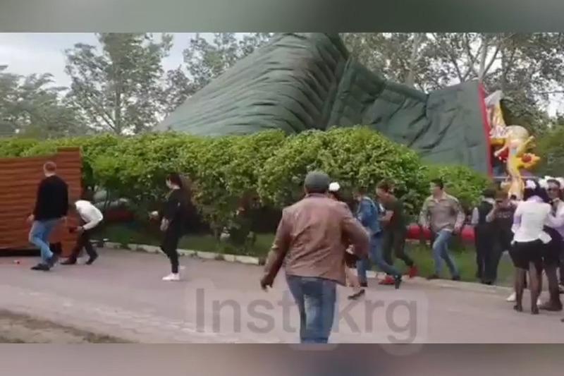 Қарағандыдағы қайғылы оқиға: Батутты дұрыс орнатпаған азамат қамауға алынды