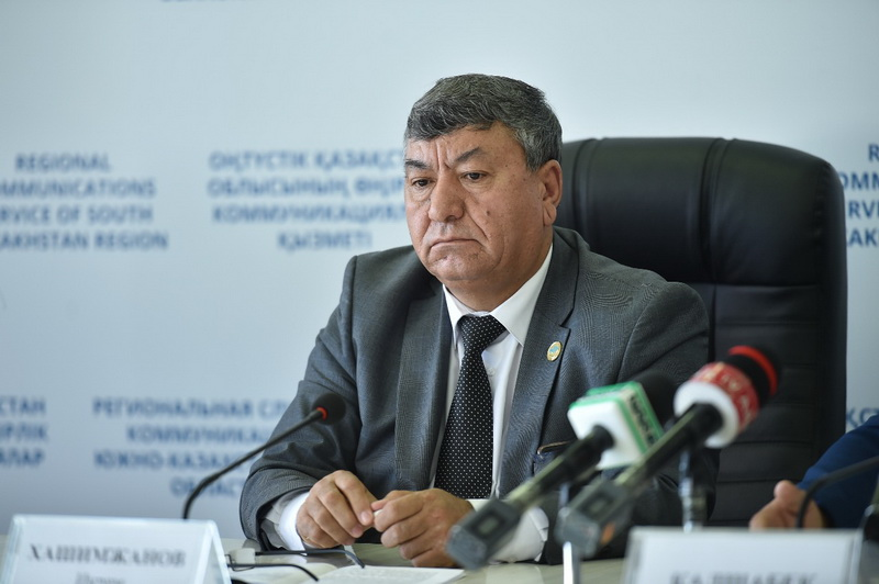 Өзбек мәдени орталығының төрағасы Икрам Хашимжанов: Сабақтастық - замана талабы