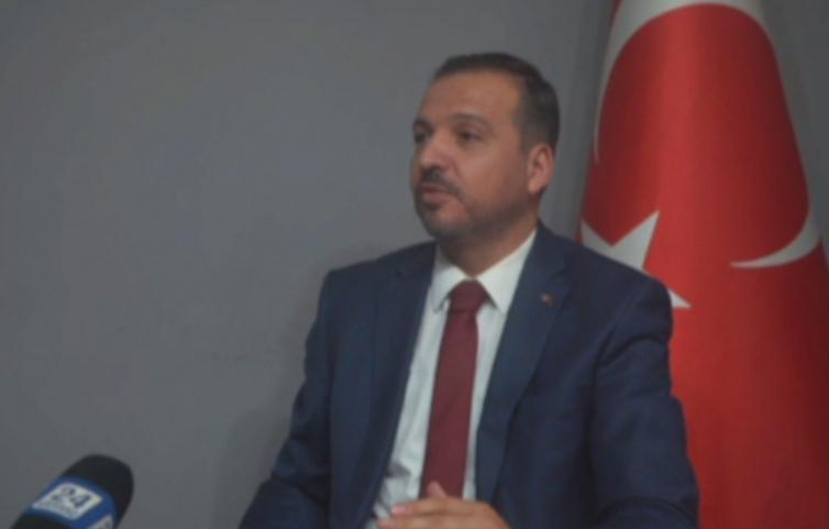 土耳其学者高度评价首任总统对突厥世界的贡献