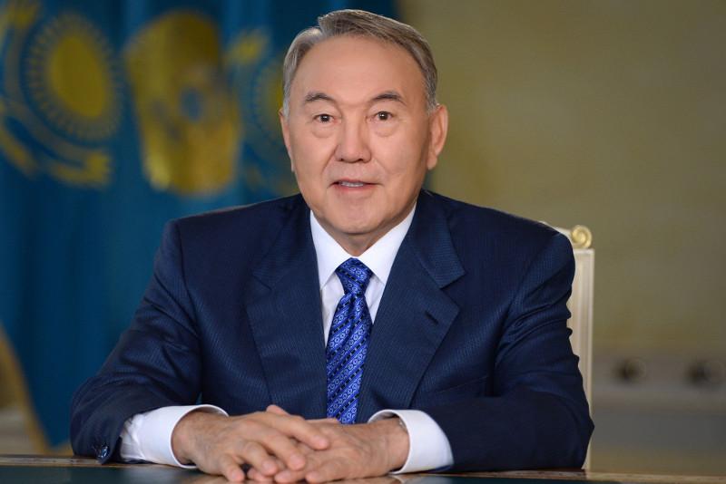 Что написали турецкие СМИ о присвоении Нурсултану Назарбаеву статуса почетного председателя Тюркского совета