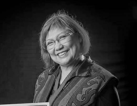 Журналист Розлана Таукина өмірден озды