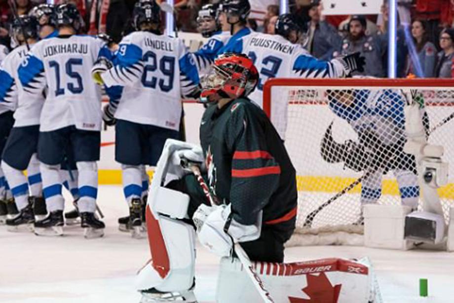 Шайбалы хоккей: Финляндия әлем чемпионы атанды