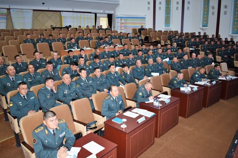 В Сухопутных войсках определили лучшие подразделения