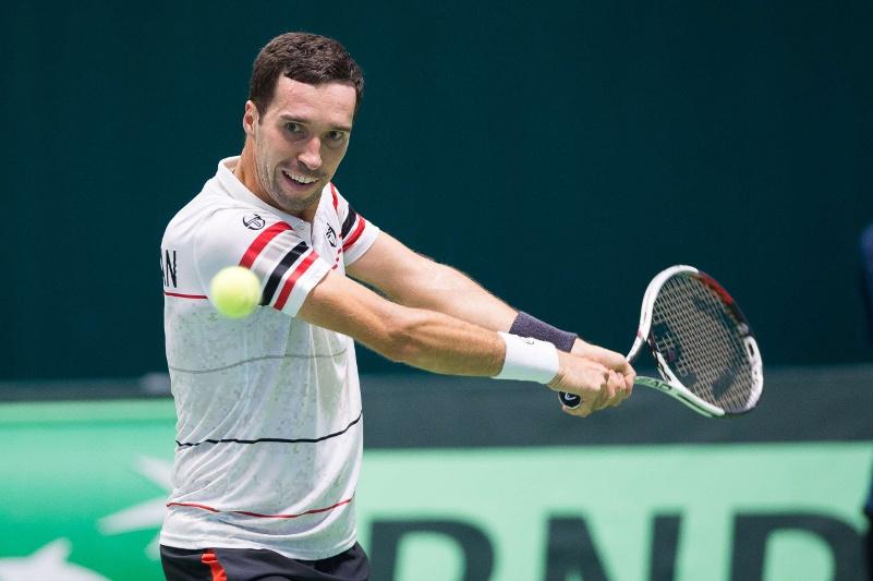 Михаил Кукушкин выбыл из ТОП-50 рейтинга ATP