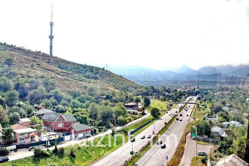 Датчики по замеру уровня загрязненности воздуха установят в Алматы