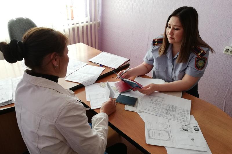 Статус оралмана помогли восстановить семьям этнических казахов в СКО