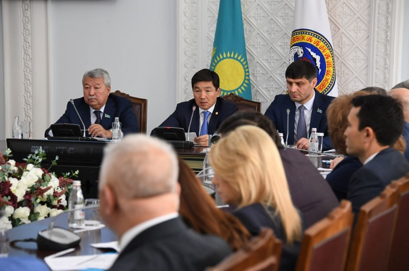 На развитие Алматы выделят 13 млрд тенге из республиканского бюджета