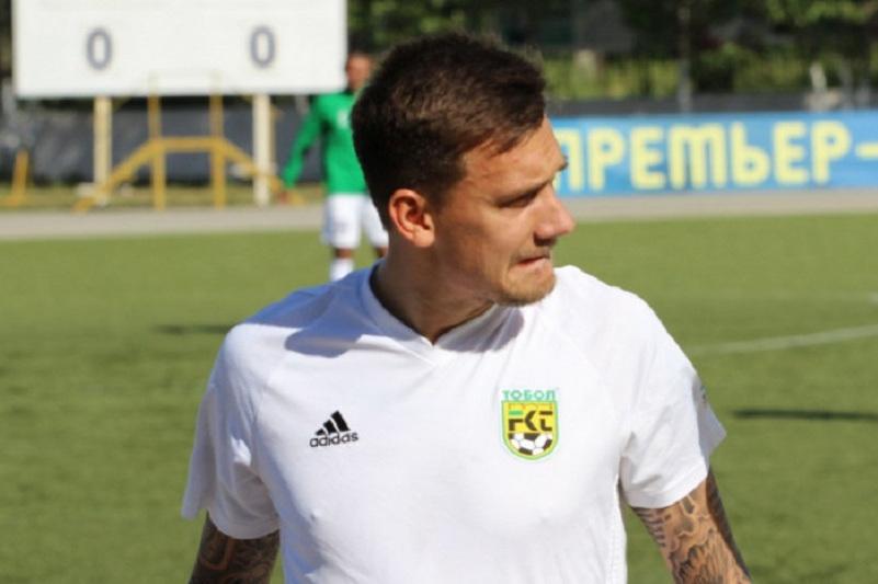 Один из отравившихся игроков «Тобола» находится на реабилитации в Москве